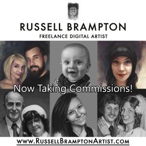 Russtiel's Profile Picture