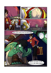 Journey of the Broken Ch. 1 Page 28