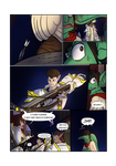 Journey of the Broken Ch. 1 Page 32