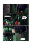 Journey of the Broken Ch. 1 Page 46