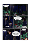 Journey of the Broken Ch.1 Page 55