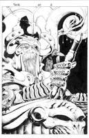 Odin by TomRaney