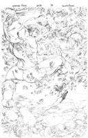 Hulk 613 page 3 by TomRaney