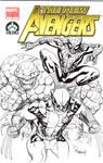 Avengers 100