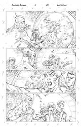 Avengers Academy 11  page 2