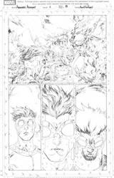 Avengers Academy 11 pg 19