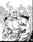 Incredible Hulk preview