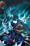 Captain America - Steve Rogers cover