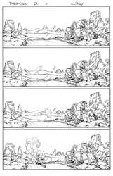 Dread Gods.02.11.inks by TomRaney