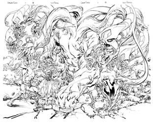 Dread Gods.01.08-09.inks by TomRaney