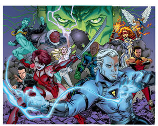 WS.Stormwatch.anniversary.color by TomRaney
