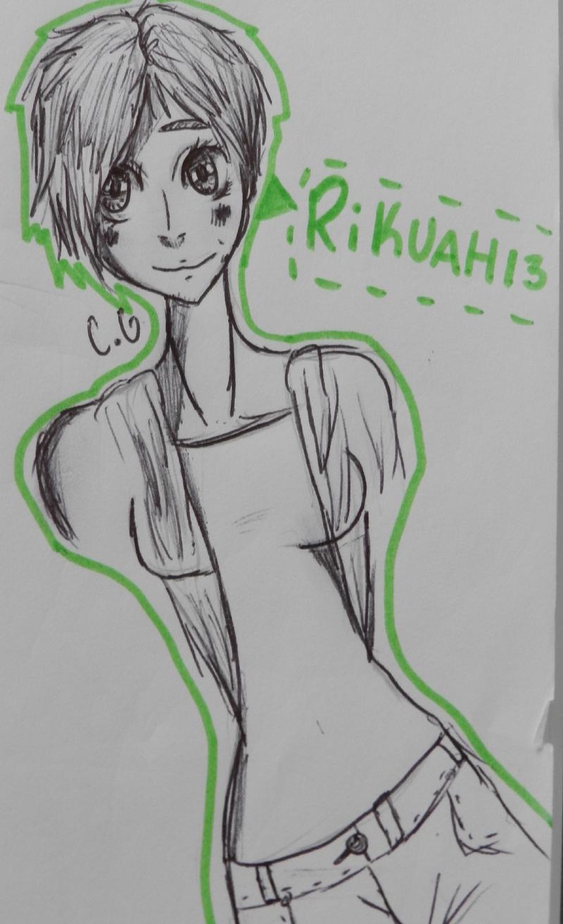 Rikuah13's Profile Picture