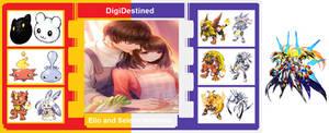 Hoshimas' Tamer Card