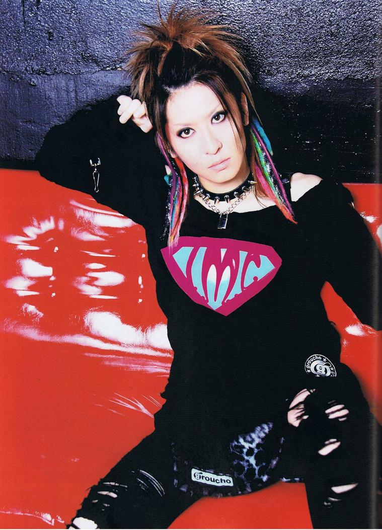 Aiji by Ny-x