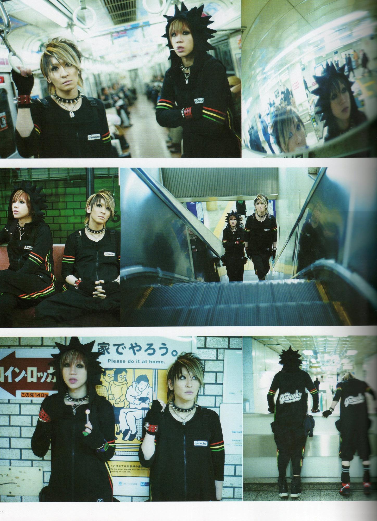 LM.C 6 by Ny-x