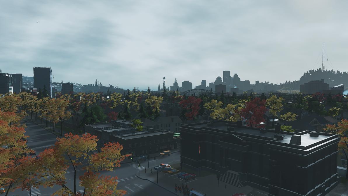 Cities Skylines Add Tall Buildings