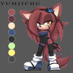 LunarLoveEmpire- Custom by Yumiichu