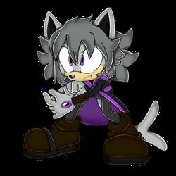 Kito The Cat SA GIFT! by Yumiichu