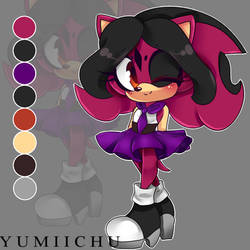 Custom commission by Yumiichu
