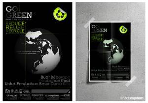 Go Green part II