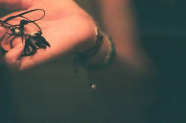 e lle phant  necklace.