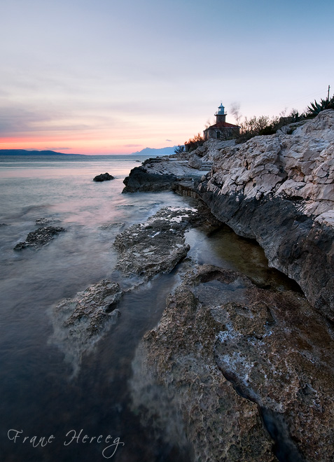 St. Peter Cliffs by PlayBoots