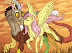 MLP - Just some Fluttercord