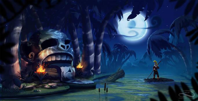 Monkey Island 2012
