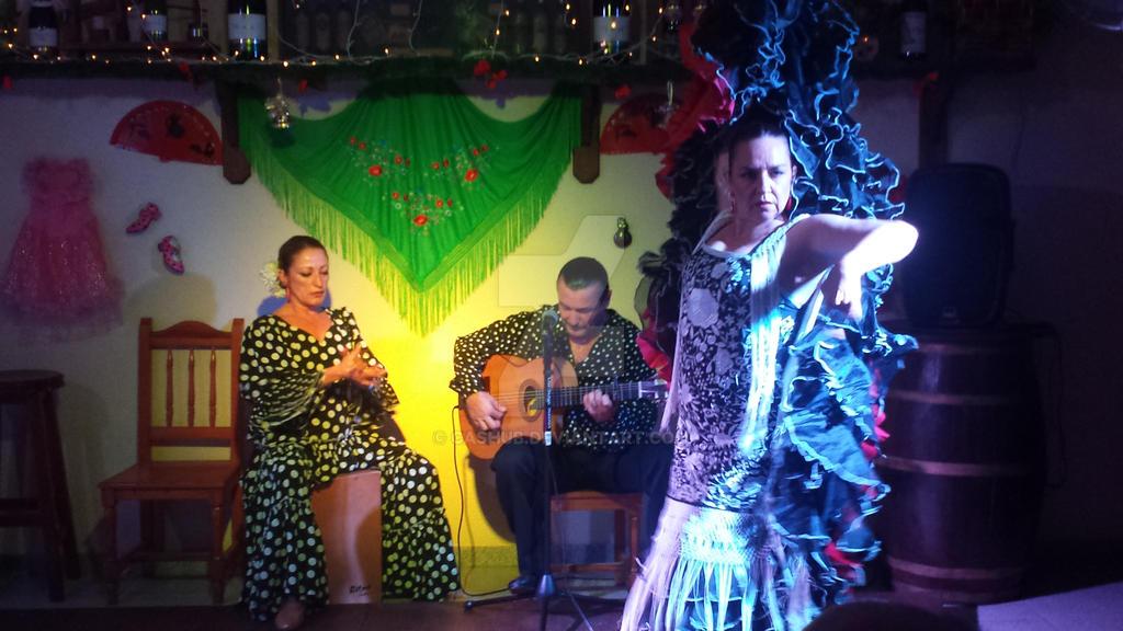 Flamenco by Cashub