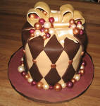 jester cake