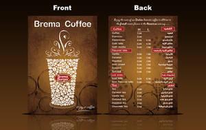 menu by ahmed-hash
