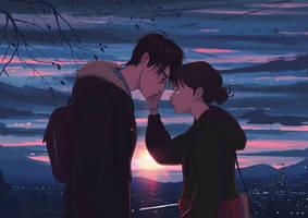 (179) Melancholy Heart. by Omario2d
