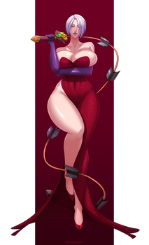 Ivy Rabbit