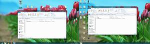 Embed on windows 8