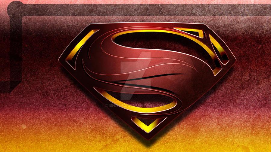 NXOE Superman by bhast2
