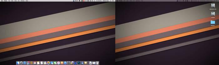 Mac OS Screenshot  December