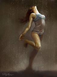 Free Soul by SteveDeLaMare