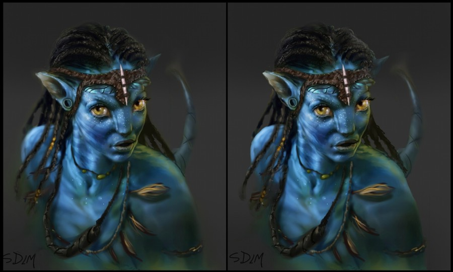 3d stereo picture 87