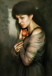 Persephone - Expose 10 by SteveDeLaMare