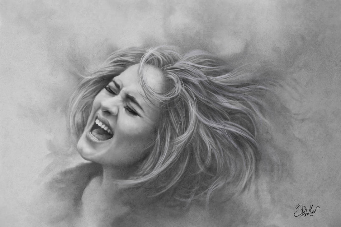 The Power Of Adele