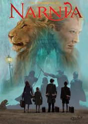 Narnia by SteveDeLaMare