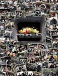 X-PROMO collage