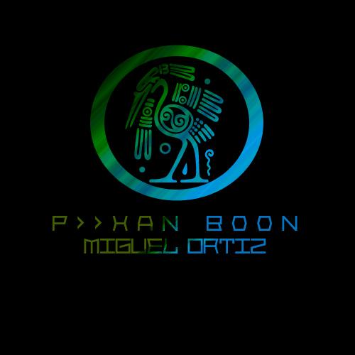 Piixan Boon Logo