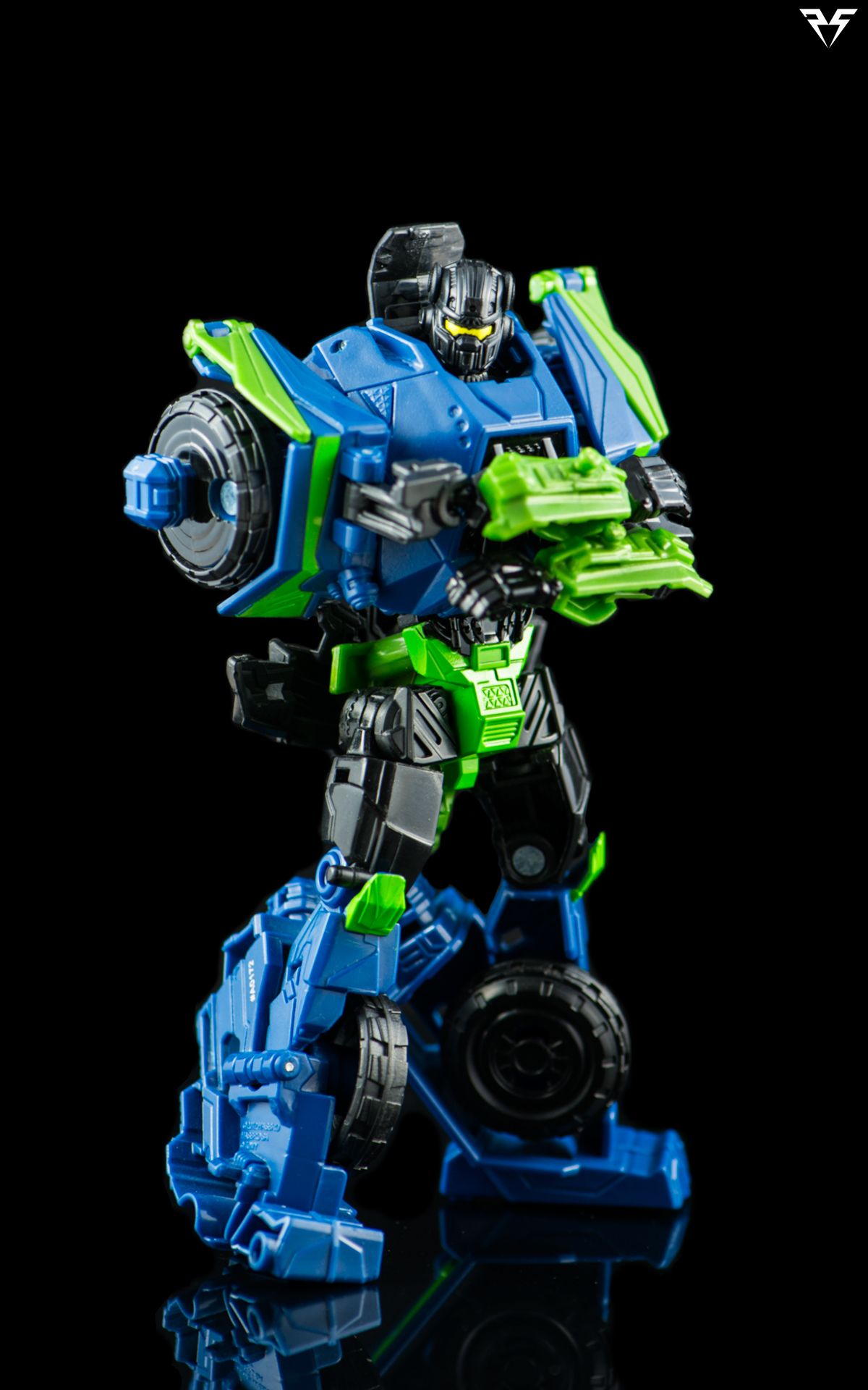 Onslaught Transformers Fall Of Cybertron