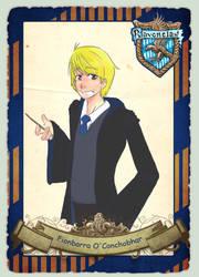 Hogwarts-OCs   DeviantArt