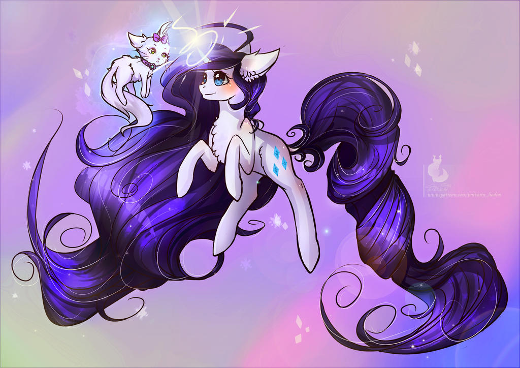 rarity__goddess_of_generosity_by_wilvari