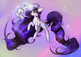 Rarity: Goddess of generosity