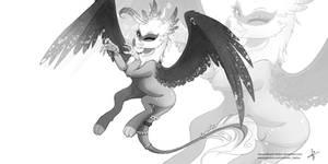 Swanlee Sketch