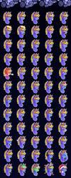 61 Emoyi pack: Sawyer by Wilvarin-Liadon