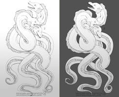 <b>Tattoo: Morey Eels</b><br><i>Wilvarin-Liadon</i>